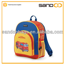 Cheap Fire Truck Kids Backpack for School, Backpack Fire Extinguish