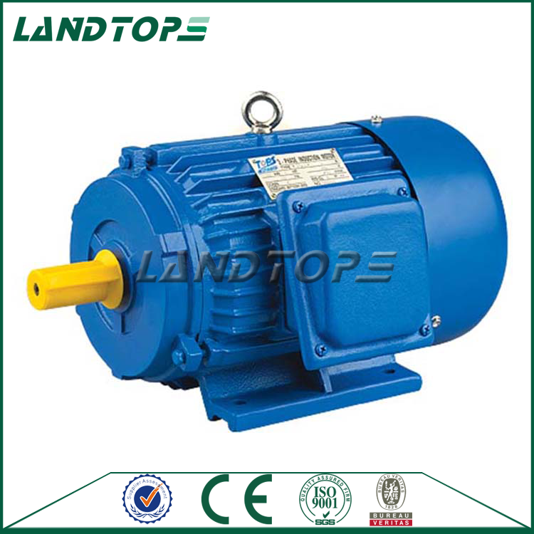 powerful 10000 watt 250 kw 90 hp ac synchronous Y112m-2 motor
