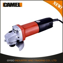 980W 100mm 11000 rpm electric angle grinder with low price