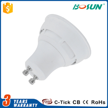 factory price aluminum 3w gu10 cob led suspended ceiling spot lights