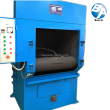 factory hot sales hanger automatic shot blasting machine / steel shot blasting machine / sand blaster