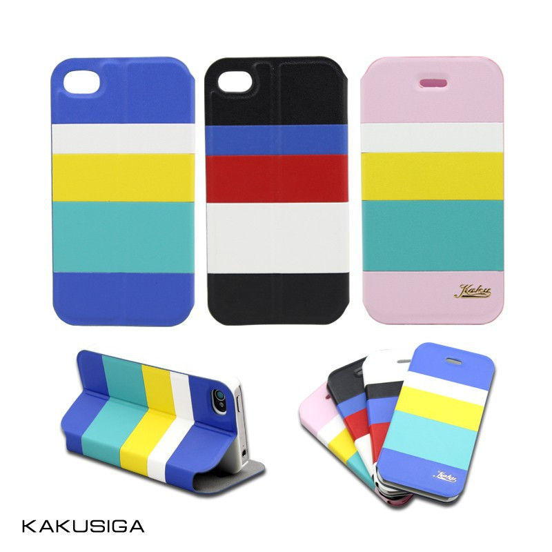 KAKUSIGA Phone case for iPhone 5, high quality phone case