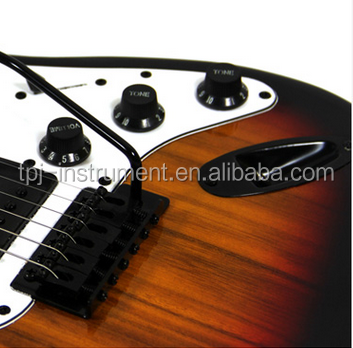 Electric Guitar : One Stop Sourcing Agent from China Biggest Wholesale Yiwu Market C