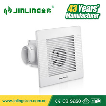 Malaysia office bathroom full plastic ceiling mount tubular sircco fan ventilation duct fan