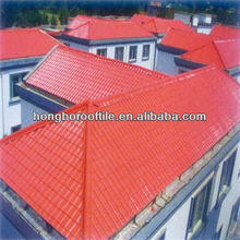 Royal style light weight house roofing materials