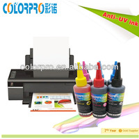 Excellent quality UV Ink For Epson anti UV dye ink