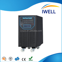 1000w Single Phase Off Grid Inverter For Solar Power System _1000w Panel Soalr