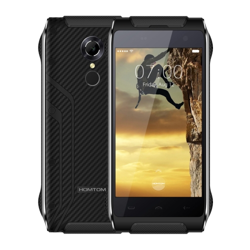 HOMTOM HT20 16GB, Network: 4G, CE & RoHs Certificated, IP68 Waterproof Dustproof Shockproof, 4.7 inch Android 6.0 SmartPhone
