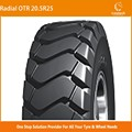 17.5R25 Off Road Tire 22.5 Truck Tire