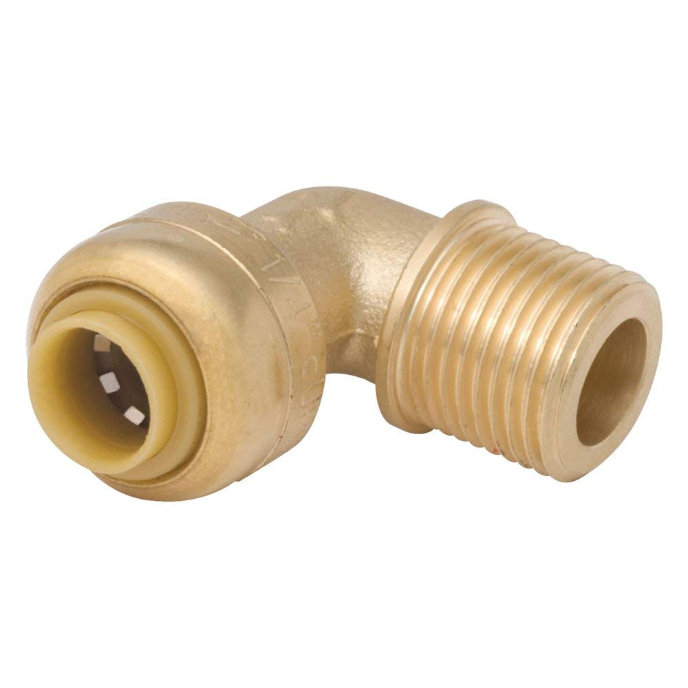 PEX Pipe Push Fit <strong>fittings</strong> for PEX-b PE-Xb Pipes with Watermark
