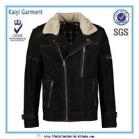 fur collar valentine gifts for men leather dubai winter jackets