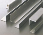 Galvanized Angle Bars