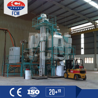 High quality wood pellet mill with CE