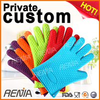 RENJIA import work gloves ladies hand gloves high temperature gloves