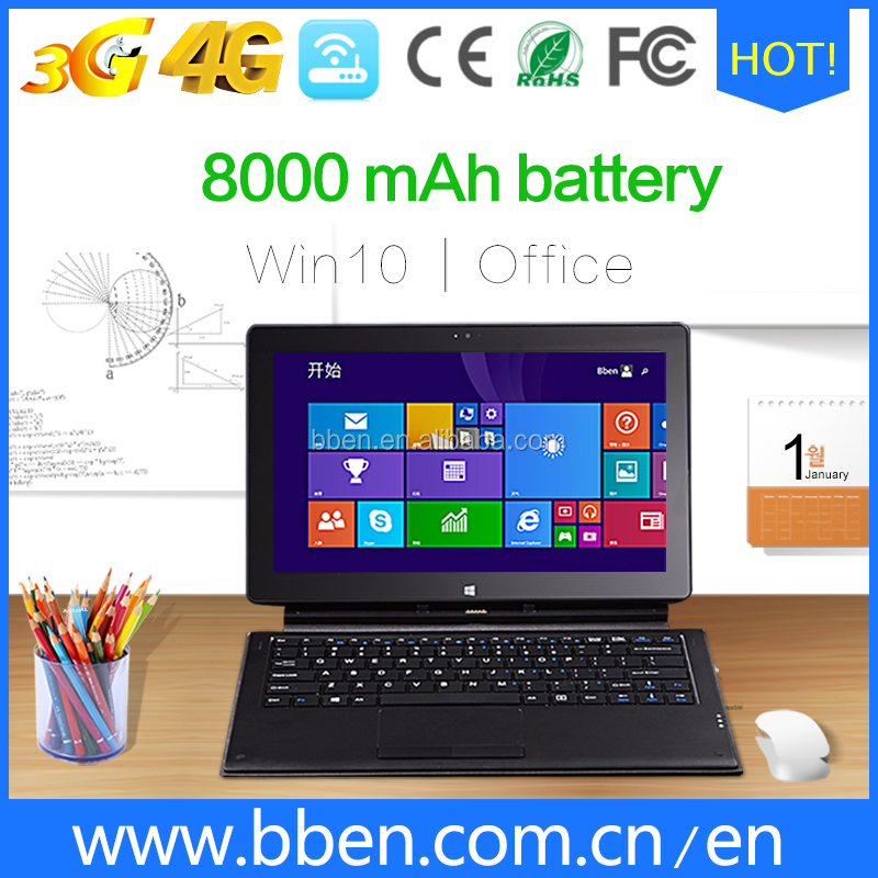 China Tablet pc Manufacturer!!! 11.6inch windows 10 tablet with a stylus pen 2G/32G