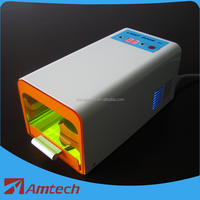 2016 new style mini dental oven high quality dental cure oven AMH-LD105