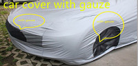 Brand new fireproof car cover/car covers hail at factory price with free sample