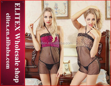 2015 wholesale sexy lingerie hot fashion plus size sexy babydoll lingerie for fat women
