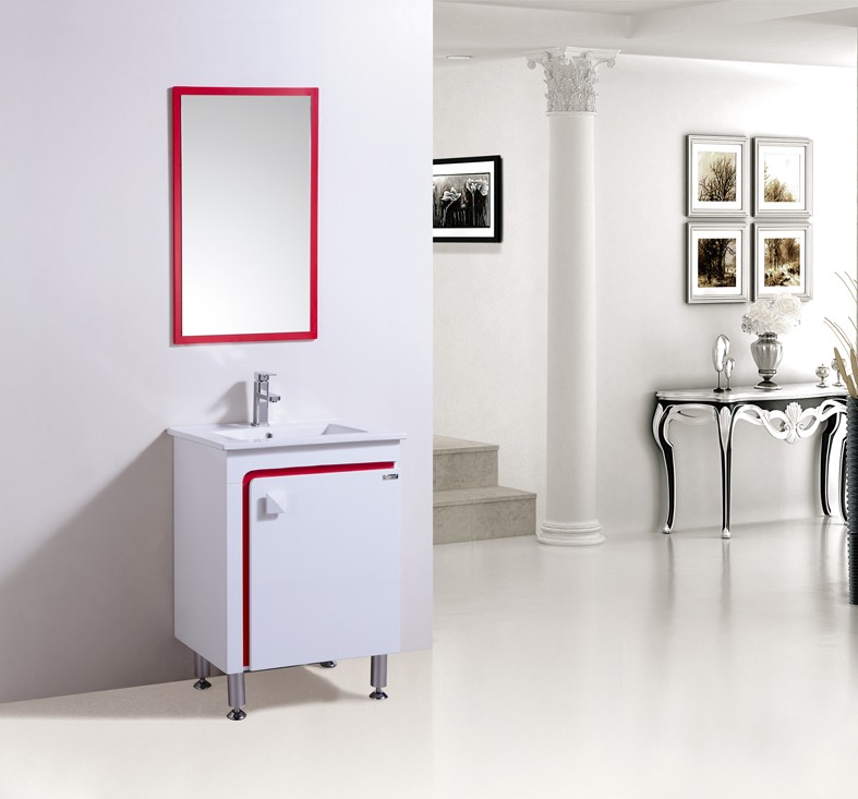 Pas cher unique salle de bains vanit unique lowes lavabos - Vanite de salle de bain pas cher ...