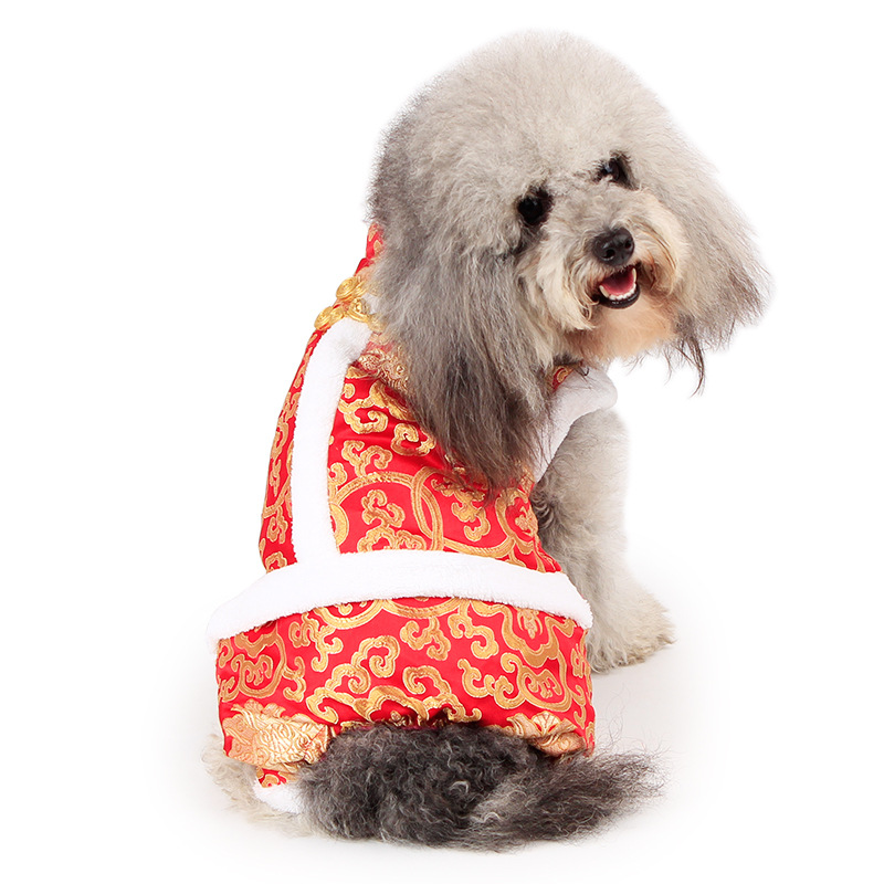 Hot selling high quality pet supply product dog clothes