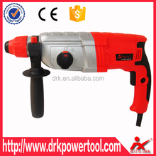 32mm Hot Sale Professional Manufacturer Steel Wood Concrete Core Drilling Machine Hammer Drill Multi Tool