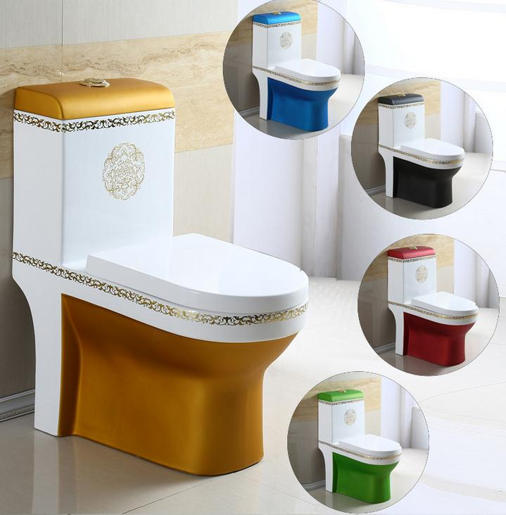 133#best price and good quality siphonice one-pice toilet