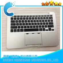 Brand New SW Sweden Swedish Keyboard with Topcase Palmrest fit for Macbook Pro Retina 13'' A1425 MD212 MD213 2012 Year
