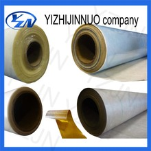0.025mm Transparente PET Shrink Stretch Wrapping Film