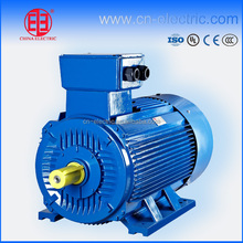 ac asynchronous electric motor for crane