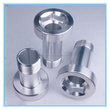 High quality OEM CNC machining forged parts