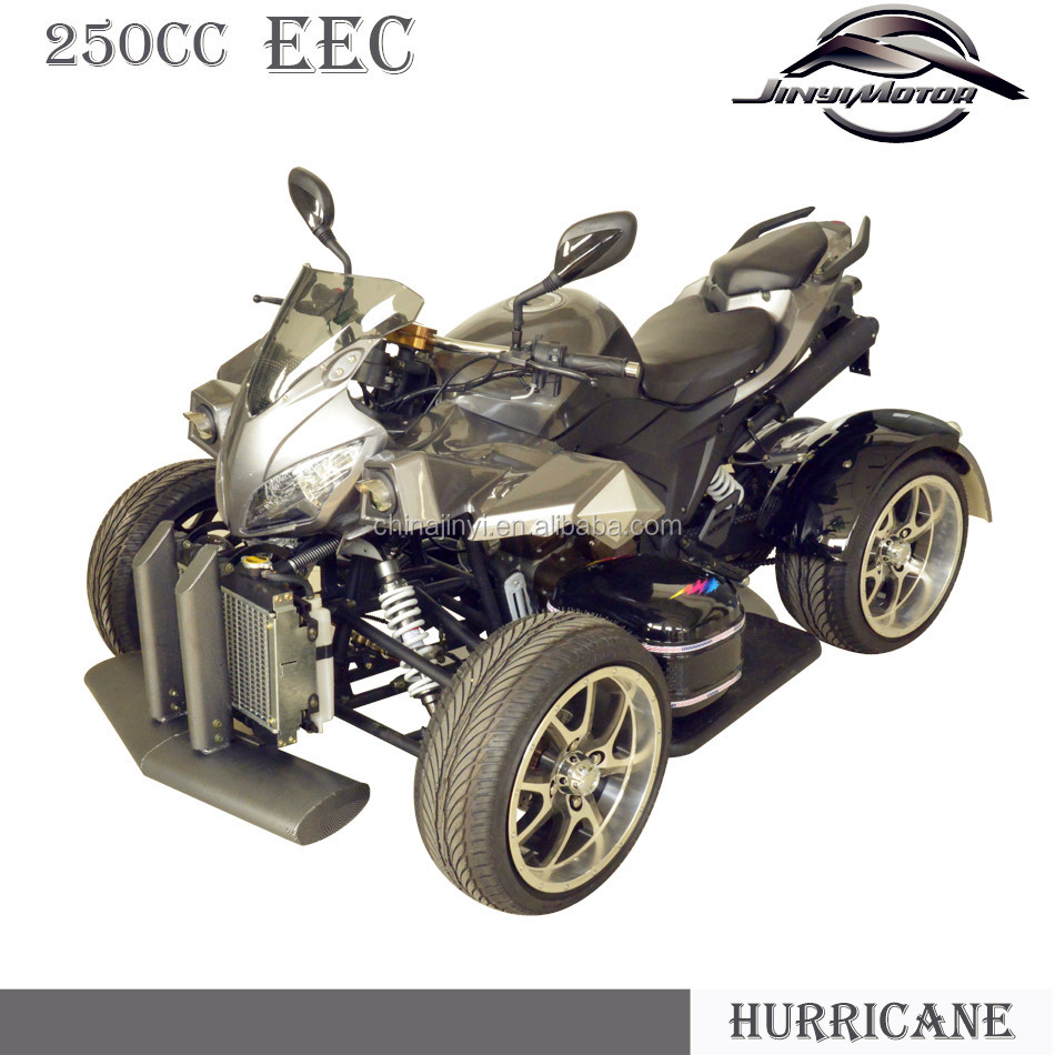 Street Bike Quad: Eec 250cc Atv Road Legal 4 Wheel Motorcycle Quad Bikes