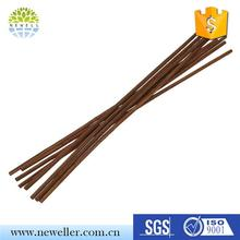 attractive design Factory price curved reed stick for home fragrance