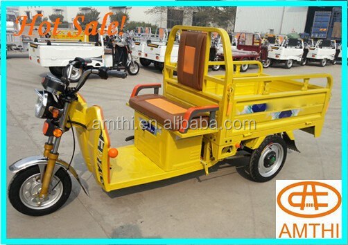 Electric Rickshaw 2015 Best-selling Electric Tricycle/three Wheel Motorcycle 48v Tuk Tuk,Electric Tricycle For Adults,Amthi