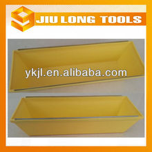 "12"" plastic cement tank construction tools"