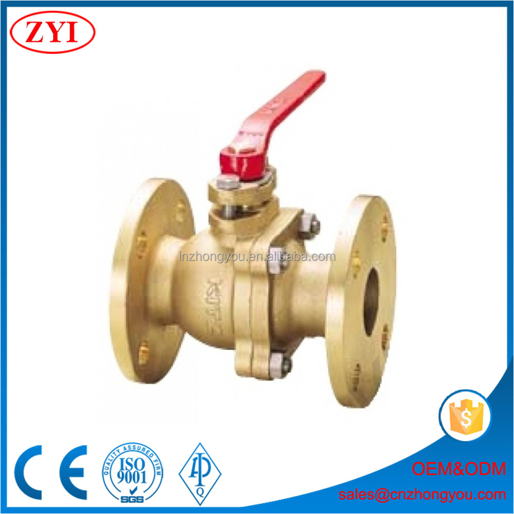 China OEM high quality low price kitz ball valve 400wog