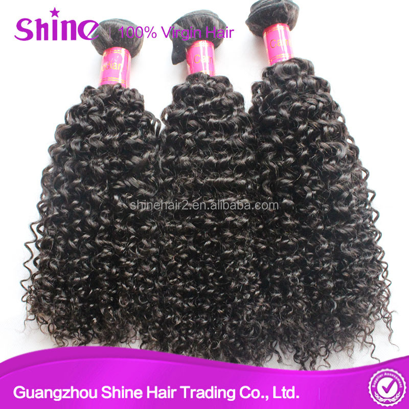 dropship hair different types of curly weave curly hair extension for black women