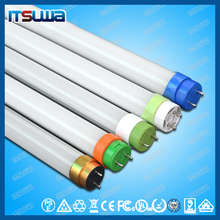 1200mm t8 LED tube UL CE RoHS listed 18W 4 foot T8 LED tube CE 4ft LED tube for 18W 4 feet fluorescent replacement