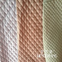 Commercial quilted bedspread from China