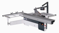 CNC 3200mm precision panel saw cnc sliding table saw woodworking machinery