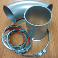 Circular ventilation channels for dust collection,dust and fume extraction