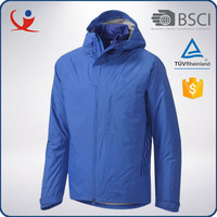 Top quality outdoor waterproof breathable warm brand name winter jackets