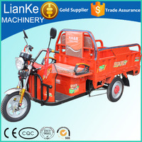 pollution free electric three wheel motorcycle/adult motorcycle price/electric tricycle china
