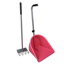 Horse Care Products manure scoop for horse