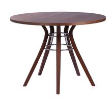 popular MDF dining table