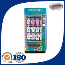 Hot Sale Customization Cash Function Automatic Desktop Vending Machine