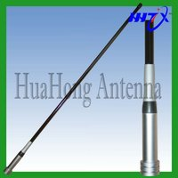 Dual Band Fiberglass Mobile Car Antenna HH-509L