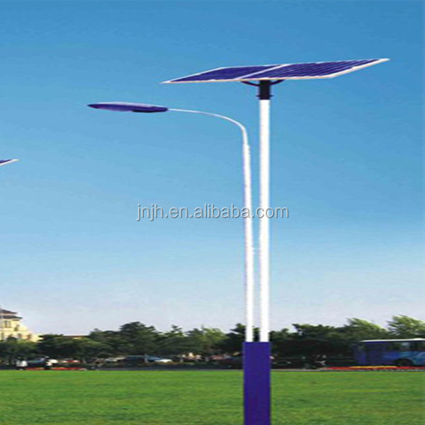 High power 50w cree solar led street light