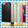 Tenchen slider case for iphone case manufacturers , the best Dual-Layer Shockproof Card Slot Case for Iphone