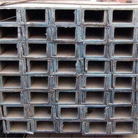 cold formed structural box channel steel