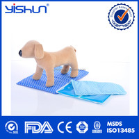 Nylon cooling gel pad for body /Pet